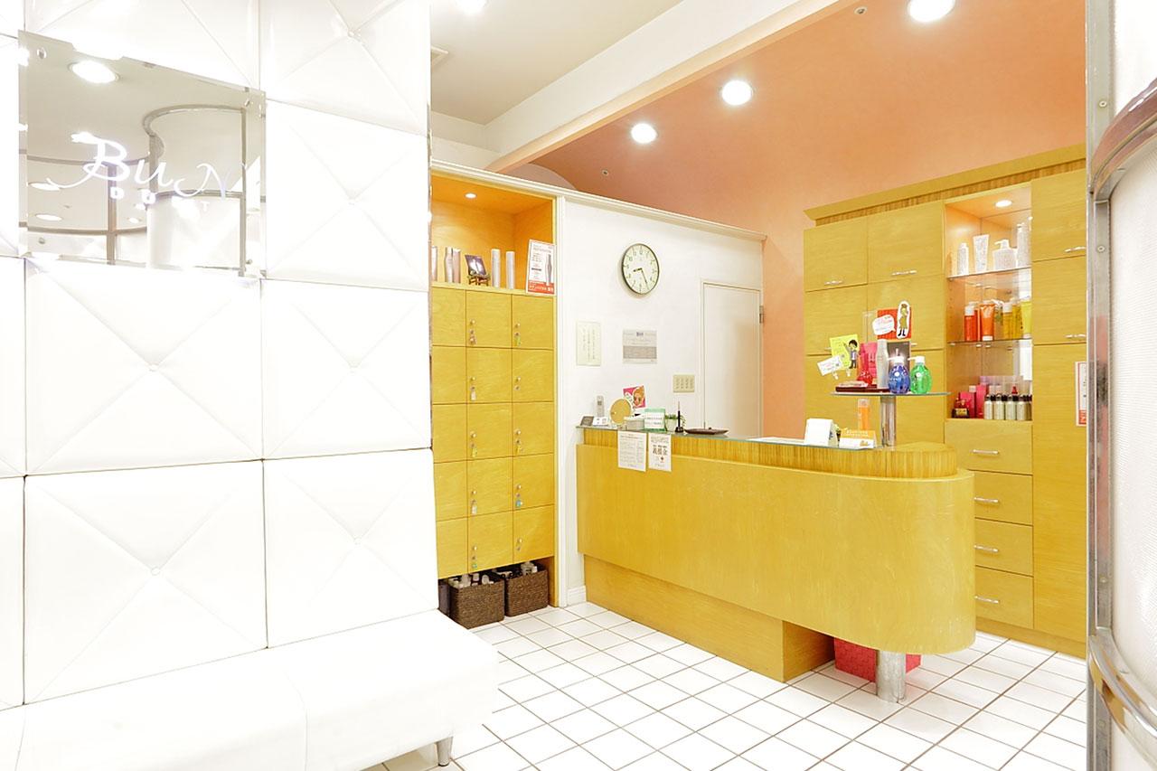 北区の美容室ブンデュエ